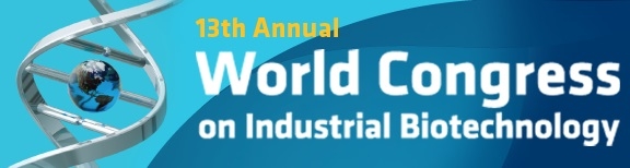 13th World Congress on Industrial Biotechnology