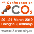 7th Conference on Carbon Dioxide as Feedstock for Fuels, Chemistry and Polymers