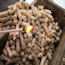 Breaching the Biomass Problem
